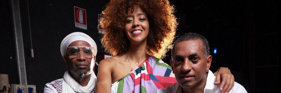 Omar Sosa & Yilian Cañizares: ritmi cubani e jazz in esclusiva a Notomusica