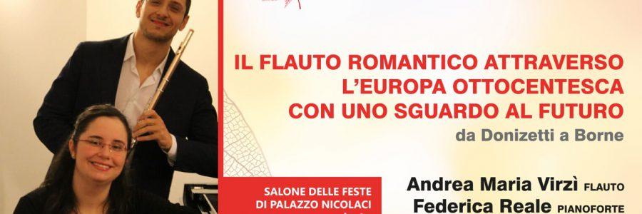 Il Flauto Romantico