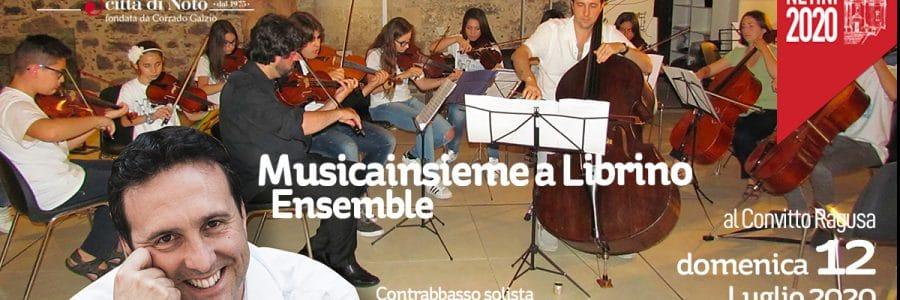 Musicainsieme a Librino Ensemble