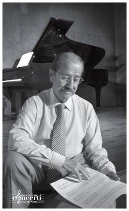 L'Associazione Concerti Città di Noto si unisce al cordoglio per il Maestro Corrado Galzio