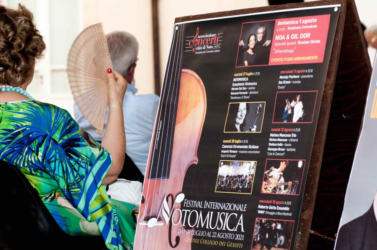 46° Festival Internazionale Notomusica