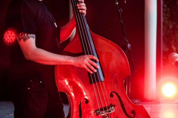 3_Gipsy balKan Orchestra