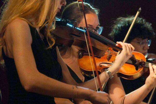 Bach VS Vivaldi19