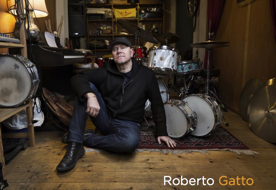Omaggio al centenario di Nino Manfredi con il Roberto Gatto Ensemble